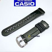 Pulseira Casio Baby-G BG-1006SA-1 Preto Perolizado - 100% Original