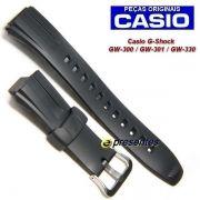 Pulseira Casio G-schock 100% Original GW-300 GW-301 GW-330