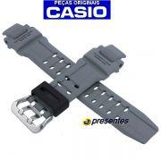 Pulseira Casio G-Shock Cinza GA-1000-8a - 100% autentica *