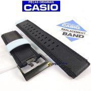 Pulseira Casio G-shock GDF-100BTN-1 Tecido e Couro / 100% Autêntica