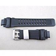 Pulseira Casio G-Shock 100% Original Resina Preta GW-A1100-1A