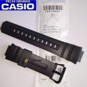 Pulseira Casio G-shock AWG-M100SBB, AW-591BB, AWG-M100BW Fivela Preta