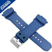 Pulseira Casio G-shock Azul GA-310-2A - Peça Genuína