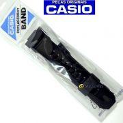 Pulseira Casio G-shock + Bateria Ga-201ba