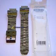 Pulseira Casio G-shock Camuflada Verde GD-X6900TC-5V e GD-X6900CM-5V