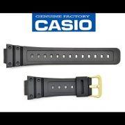 Pulseira Casio G-Shock DW-5600EG  Fivela Dourada 100% ORIGINAL