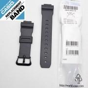 Pulseira Casio G-shock  DW-6900BW Preto fosco -  Peça 100% Original