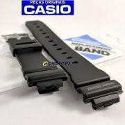 Pulseira Casio G-shock  DW-6900E-1 Preto fosco -  Peça 100% Original