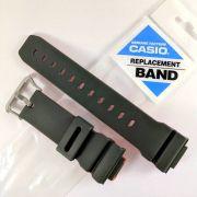 Pulseira Casio G-shock DW-6900LU-3 Verde e Laranja *