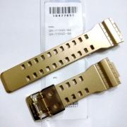 Pulseira Casio G-Shock Ga-110GD-9 Resina Dourada*