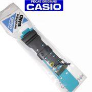 Pulseira Casio G-shock GA-700SE-1A2 Cinza e Azul - Peça 100% Original