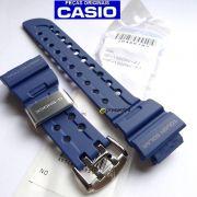 Pulseira Casio G-Shock GF-1000NV-2 E GWF-1000NV-2 Azul Escuro fosco