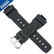 Pulseira Casio G-Shock GLX-5600-1 G-lide Preto Brilhante