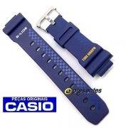 Pulseira Casio G-Shock GLX-6900A-2 Azul Escuro Fosco