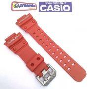 Pulseira Casio G-shock Laranja GX-56-4, GXW-56-4 100%original