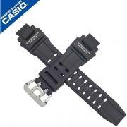Pulseira Casio G-shock Resina preta GA-1000 -1A - 100% Original