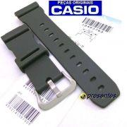 Pulseira Casio G-shock Verde G-5600 G-6900 Gw-m5610 Original