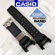 Pulseira Casio GPW-2000-1A G-Shock  - 100% Original