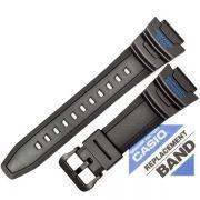 Pulseira Casio Preta  SGW-500H-2BV- 100% Original