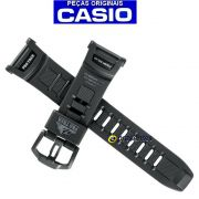 Pulseira Casio Protrek Prg-130y PRW-1500 Fivela Preta * 100% Original