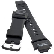 Pulseira Relógio Casio Protrek PRG-270-1Resina preta