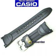 Pulseira Casio Protrek PRG-50 / PRG-60 / PAG-60 / PAG-60  - 100% Original
