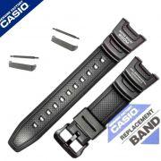 Pulseira Casio SGW-100 + Par de Clips