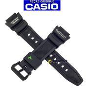 Pulseira Relogio Casio SGW-450H-1a - 100% Original