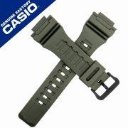 Pulseira Casio Verde 100% Original AQ-s810-3v