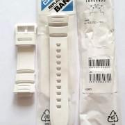 Pulseira Casio W-S220C-7Bv Resina Branca Verniz
