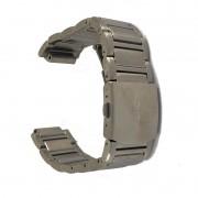 Pulseira De Aço 15mm Interno 22mm Externo Náutica 95001-1