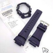 Pulseira e Bezel Azul Escuro Casio G-shock G-2110-2v Original