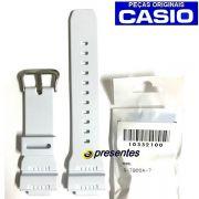 Pulseira G-7900a-7 Branco Casio G-shock- 100% Original *