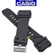 Pulseira GD-400-1 Casio G-Shock Preto Fosco - Peça 100% Original