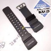 Pulseira GG-1000-1A8 Casio G-Shock Mudmaster Resina Cinza *