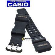 Pulseira Casio G-Shock GG-1000-1A Resina Preta  *