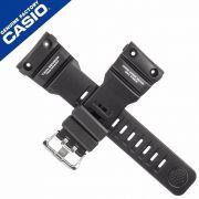 Pulseira GN-1000 Casio G-shock Resina Preta - 100% Original *