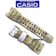 Pulseira GWG-1000DC-1A5 Casio G-Shock Camuflado Deserto *