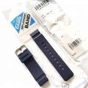 Pulseira Casio Baby-G  BGA-180-2B Resina Azul Escuro Fosco *