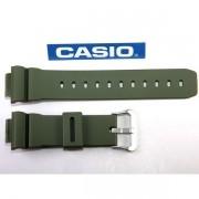 Pulseira Original Casio G-shock DW-5600m-3 Verde Militar