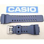Pulseira Original Gr-8900NV-2 Azul Naval Casio G-Shock *