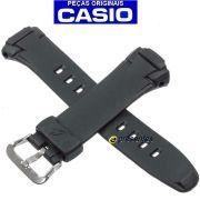 Pulseira Preto Fosco GW-500. GW-530,  GW-M500, GW-M530A Casio G-Shock