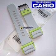 Pulseira Relógio GD-400dn-8 Branco Casio G-Shock - Peça 100% Original