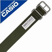 Pulseira Verde DW-6901ud-3 Casio G-Shock de Tecido/Nylon