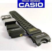 Pulseira Verde Original Casio G-Shock GWG-1000-1A3 Mudmaster *
