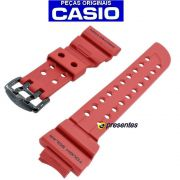 Pulseira Vermelha GWF-1000RD-4 Casio G-Shock