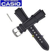 Pulseira + Vidro EF-500 peças originais relogio Casio
