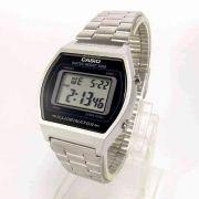 Relógio Casio B640wd Retrô Prova D'água 50m Luz Crono