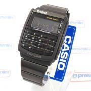 Relógio Casio Digital Retrô Vintage Calculadora Ca-506b 1adf