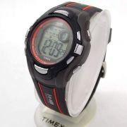 Relógio Digital Timex Sports1440 TI5K279N Crono Luz Wr50